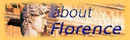 Florence tourist information guide