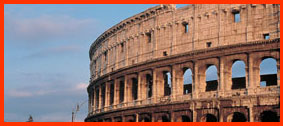discover the city of Rome